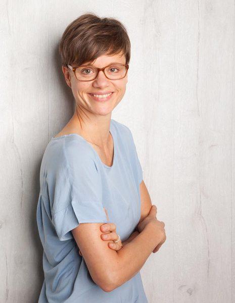 Manuela Hochgatterer